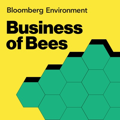 Business of Bees:Bloomberg Environment
