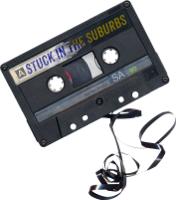 STUCK IN THE SUBURBS - Scott Hays podcast