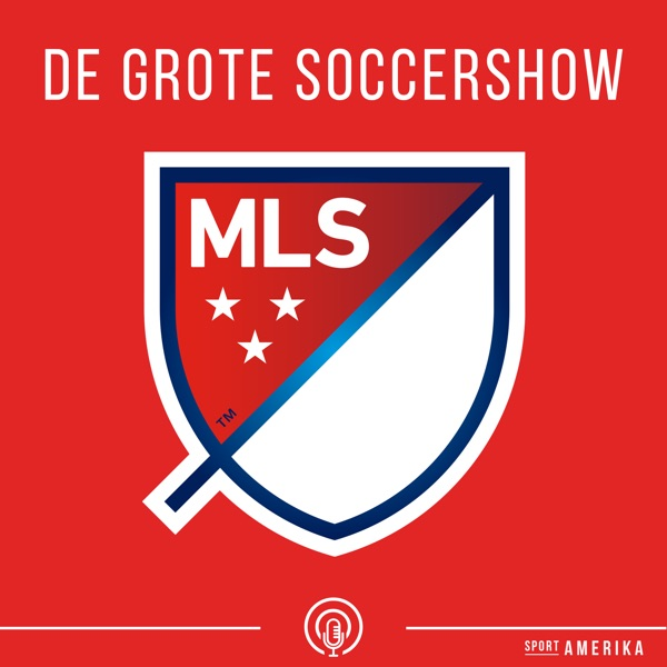 Grote Soccer Show - Podcast – Podtail