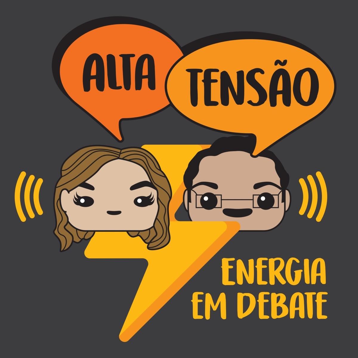 Alta Tensão: Energia em Debate