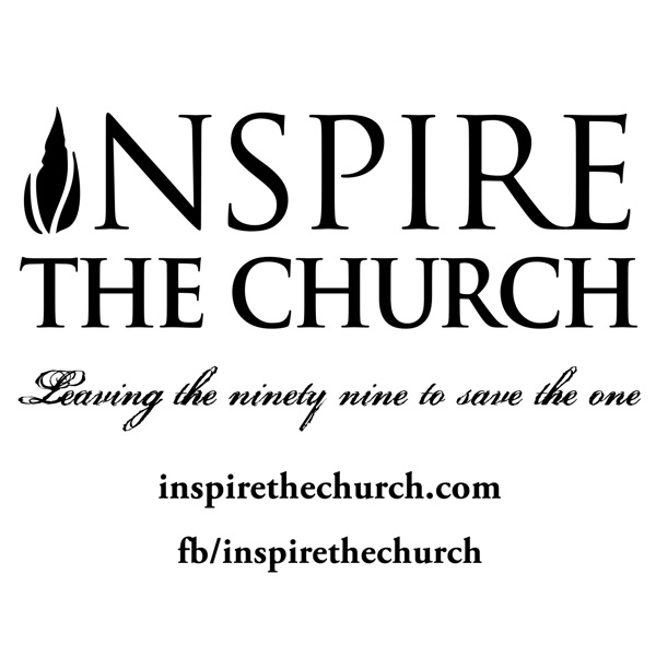 Inspire the Church | Be Different