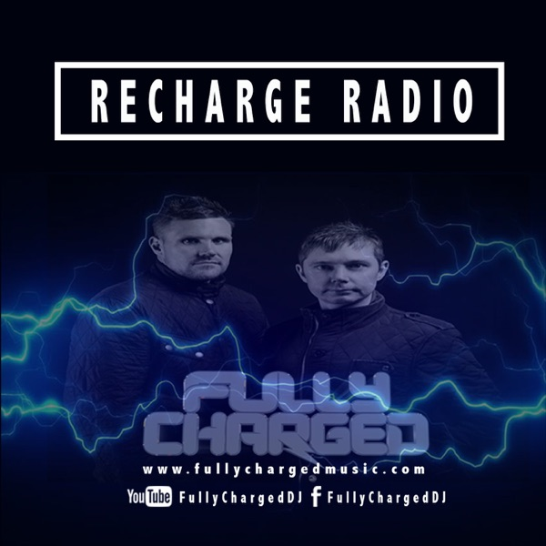 Fully Charged Recharge Radio Show