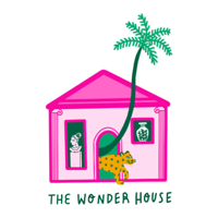 The Wonder House podcast
