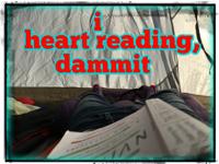 i heart reading dammit podcast