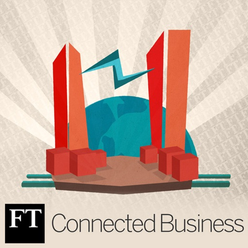 Cover image of FT Connected Business