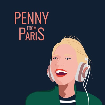 PENNY FROM PARIS