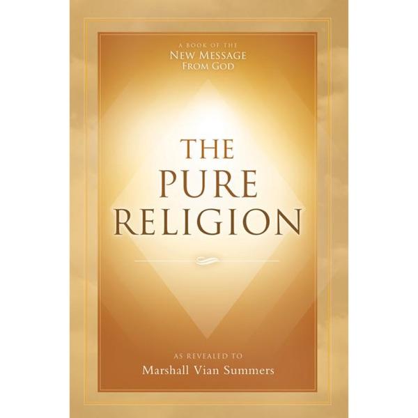 The Pure Religion Podcast