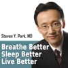 Breathe Better, Sleep Better, Live Better Podcast artwork