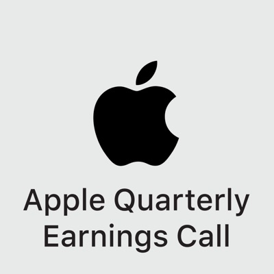 Apple Quarterly Earnings Call:Apple Inc.
