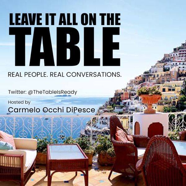 Leave it all on the Table