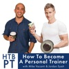 How To Become A Personal Trainer artwork