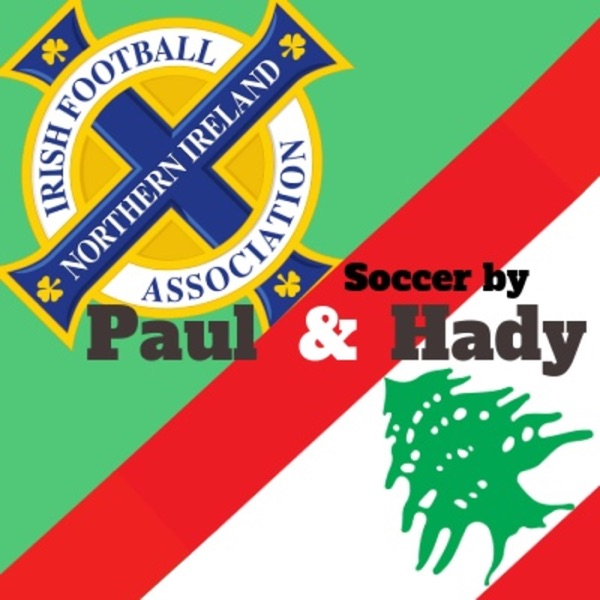 Soccer by Paul & Hady
