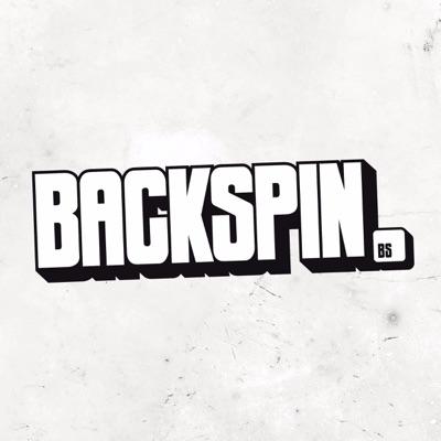 BACKSPIN:Niko BACKSPIN, Kevin BACKSPIN