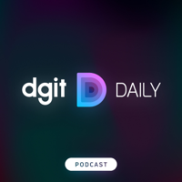 DGiT Daily Podcast podcast