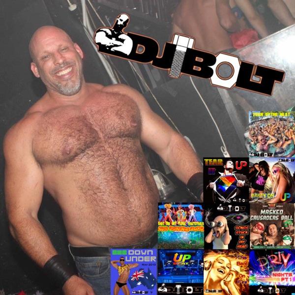 DJ Bolt's Podcast