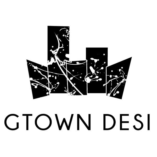 Gtown Desi - The Discography