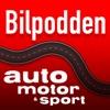 Bilpodden – med auto motor & sport