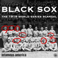 "BLACK SOX | ""Eight Men Out"""