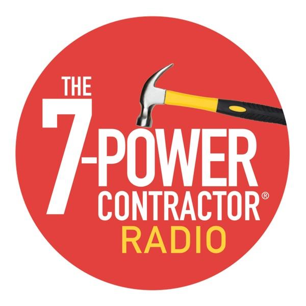 The 7-Power Contractor® Radio