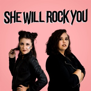 She Will Rock You
