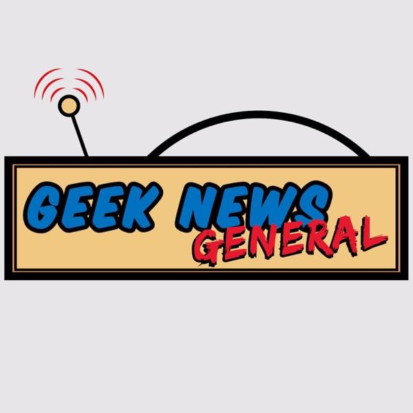 Geek News General