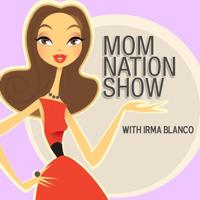 Mom Nation Show podcast