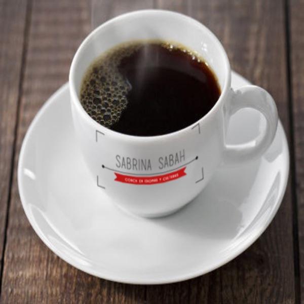 Podcast Café Cultural con Sabrina Sabah