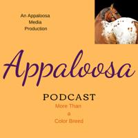 Appaloosa podcast