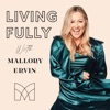 Living Fully with Mallory Ervin artwork