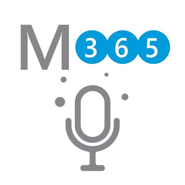 Macias365's podcast