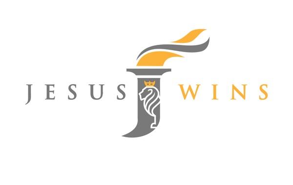 Jesus Wins