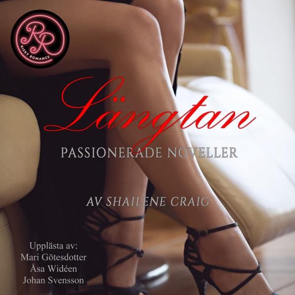 Längtan - erotiska noveller