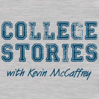 College Stories podcast