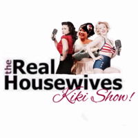 The Real Housewives Kiki Show! podcast