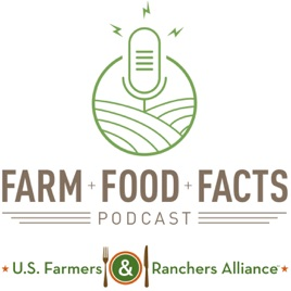 Farm Food Facts on Apple Podcasts
