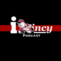 iRUNCINCY MAC NIFF INTERVIEW podcast