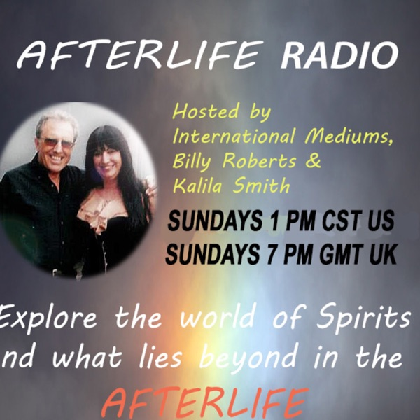 Afterlife Radio