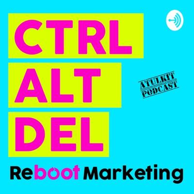 Ctrl-Alt-Del Reboot Marketing:atul s nath