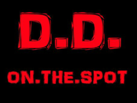 D.D on the Spot podcast