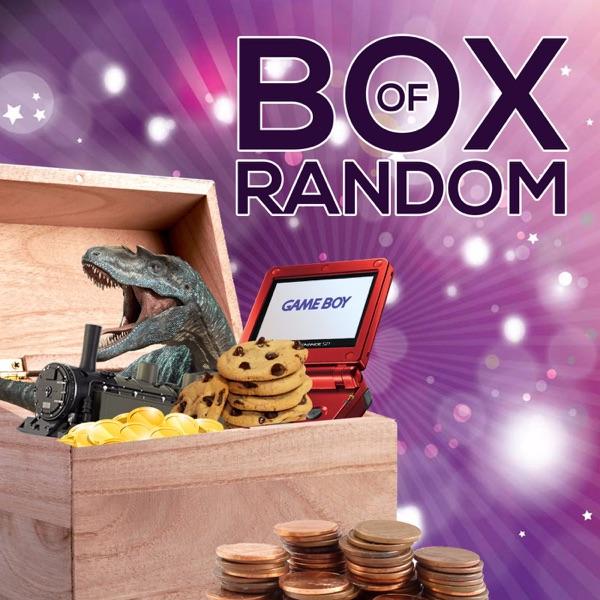 Box of Random Podcast
