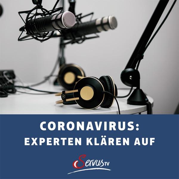 Coronavirus: Experten klären auf