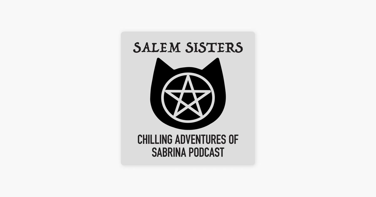 Image result for salem sisters podcast