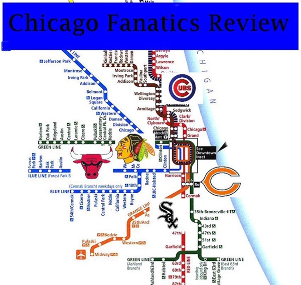 Chicago Fanatics Review