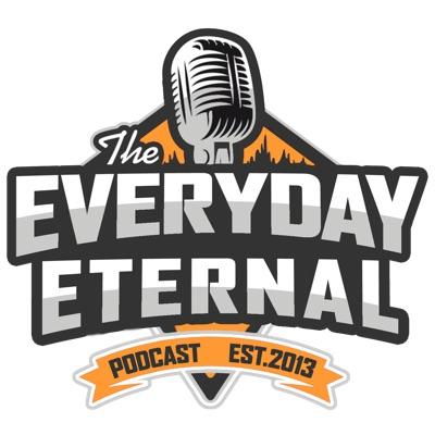 Everyday Eternal:Julian Knab
