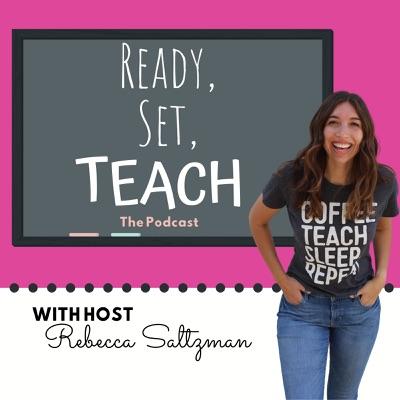 Ready, Set, TEACH