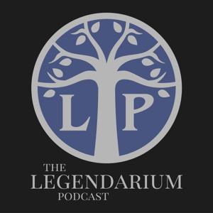 The Legendarium