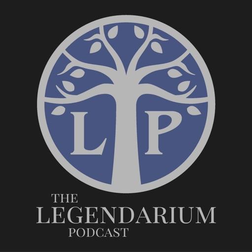 Cover image of The Legendarium