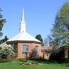 Lewinsville Presbyterian Church artwork