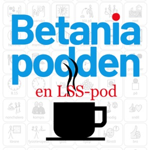 Betaniapodden - en LSS pod