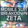 Mobile Suit Breakdown: the Gundam Anime Podcast artwork